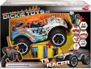 Dickie Τηλεκατευθυνόμενο RC TS-RACER RTR