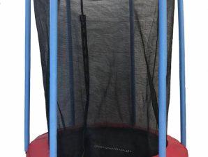 Cortez Τραμπολίνο 1,4m με δίχτυ extra αντοχής